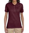 CT2-437W - Ladies' Jersey Polo