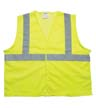 CT2-VNS2Econo - Yellow Safety Vest