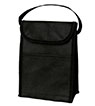BLK-ICO-268 - Non-Woven Lunch Bag