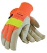 BLK-ICO-378 - Insulated Pigskin Glove