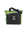 BLK-ICO-399 - Atchison Curved Non Woven Tote Bag
