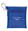 BLK-NW-015 - Large Golf Tee Pouch