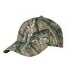 C855A - Pro Camouflage Series Cap