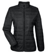 CE700W - Ladies' Prevail Packable Puffer