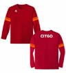 CT1X0122 - CITGO Custom Long Sleeve Tee