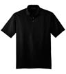 K528 - Performance Fine Jacquard Polo