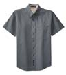 S508 - Easy Care S/S Shirt