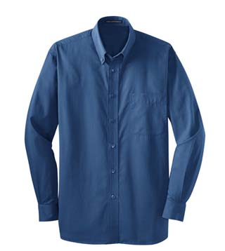 Pattern Easy Care Shirt